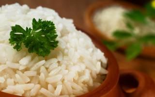 Есть ли глютен в разных сортах риса