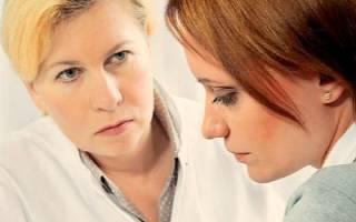 Диагностика и симптомы половой неврастении у женщин, у мужчин