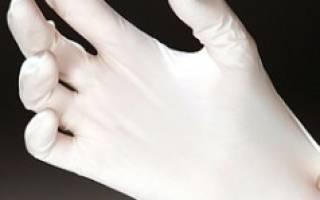 Как проявляется аллергия на презервативы, а также сперму партнера