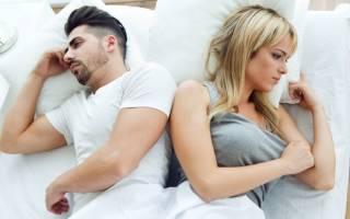 Почему муж не хочет близости с женой?