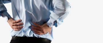 Первые симптомы и действия при сорванной или потянутой пояснице: лечение надрывов и растяжений