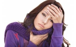 Болезнь ларингит что это ее симптомы и лечение