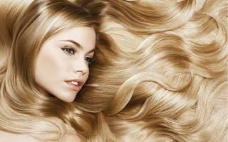 Как сделать красивое обесцвечивание волос