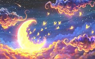 О чем говорят и умалчивают цветные сны