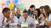 Лучшие смешные застольные конкурсы на день рождения взрослых