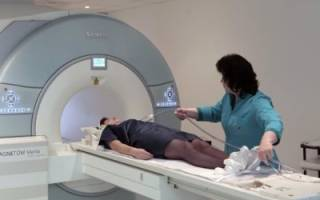 Как проходит МРТ пояснично–крестцового отдела позвоночника и подготовка к процедуре