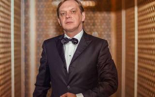 Михаил Горевой: биография и личная жизнь