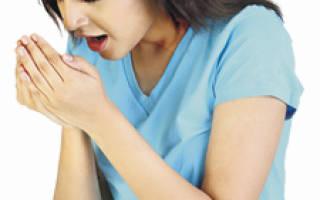 Как лечить аллергический ринит?