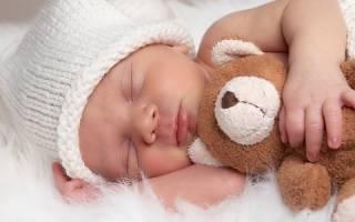 Холодный пот у ребенка, беспокоящий во время сна