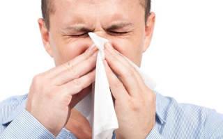 Причины и лечение крупозной пневмонии