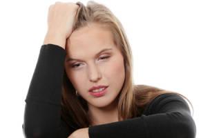 Какой должна быть диета при мигрени?