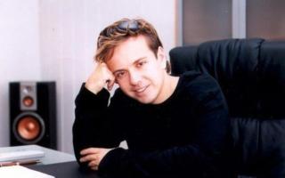 Куда пропал Андрей Губин: откровения возлюбленной и друзей