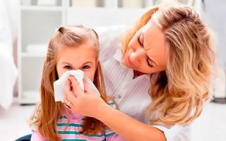 Основные признаки гайморита у детей: первые симптомы и лечение