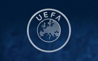 Финал Лиги Чемпионов УЕФА 2019