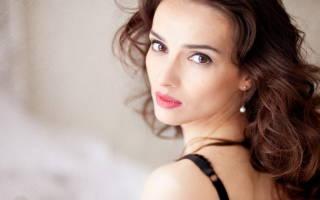 Интересные факты об актрисе Юлии Зиминой