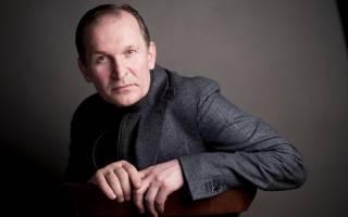 Федор Добронравов – актер с большой буквы
