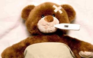 Как повысить иммунитет часто болеющего ребенка