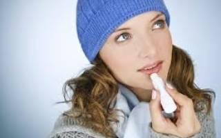 Как быстро вылечить герпес на губах за 1 день?
