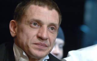 Биография, творчество и личная жизнь Игоря Арташонова