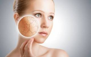 Как решить проблему с сухими участками кожи лица