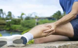 Особенности и лечение мышечной грыжи на ноге