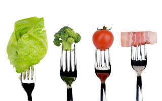 Правильный подбор диеты при сахарном диабете