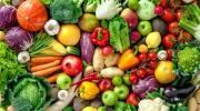 Заказать с доставкой по Санкт-Петербургу овощи и фрукты www.gryadkaspb.ru