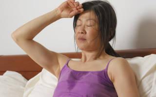 Причины возникновения и лечение обильного потоотделения