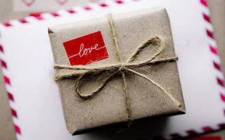 Что можно подарить на годовщину свадьбы