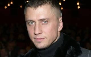 Павел Прилучный выставил на продажу дом через Instagram