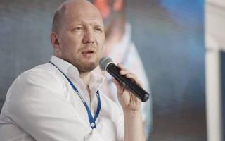 Анатолий Кузичев: 25 лет на радио и ТВ