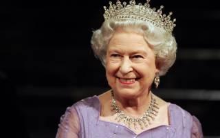 Елизавете II – 93! На престоле 67 лет, в браке 71 год и два дня рождения