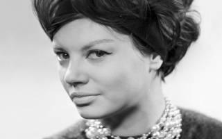 Регина Збарская: яркая жизнь и личная трагедия первой манекенщицы СССР