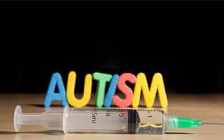 Взаимосвязь прививки и развития аутизма