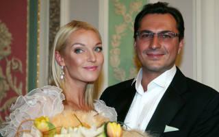 Бывший муж Волочковой закрутил роман с молодой телеведущей