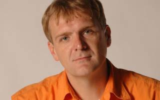 Сергей Пиоро