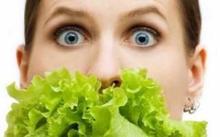 Кушайте любимые продукты и худейте!