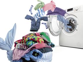 Технологические особенности стиральных машин LG
