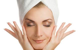 Как делать точечный массаж при насморке?