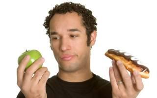 Эффективное жиросжигание для мужчин