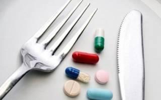 Какие чудеса могут сотворить таблетки?