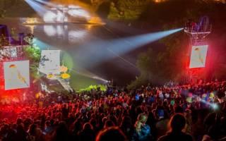 Грушинский фестиваль 2019: история, программа, участники, цена