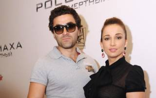 Анфиса Чехова рассказала о разводе с Гурамом