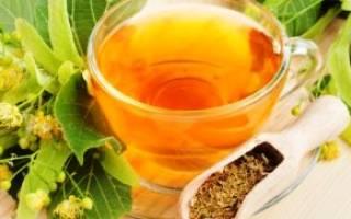 Как пить монастырский чай от простатита