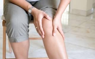 Что делать если болят ноги после гриппа