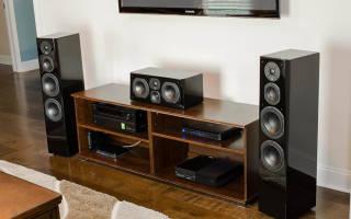 Обзор лучших акустических систем для дома