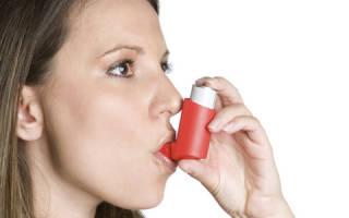 Особенности профилактики бронхиальной астмы