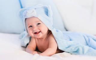 Каким должно быть развитие ребенка в 3 месяца