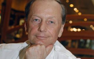 Михаил Задорнов – всемирно известный и любимый сатирик