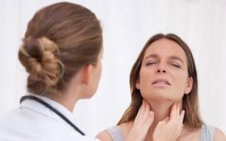 Причины и лечение гранулезного фарингита